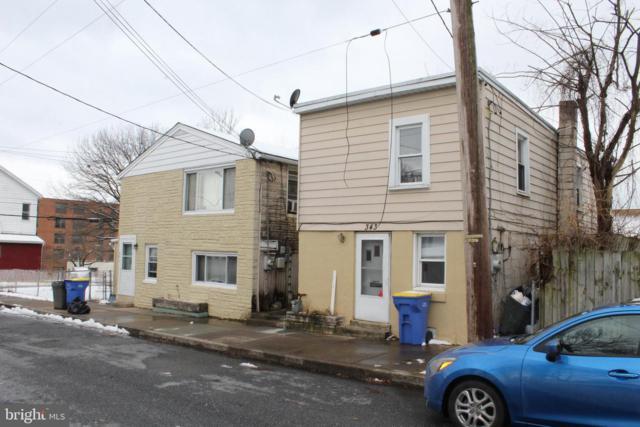 343 & 351 Lawrence Street, MIDDLETOWN, PA 17057 (#PADA106672) :: Erik Hoferer & Associates
