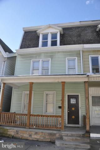 152 S 2ND Street, STEELTON, PA 17113 (#PADA106674) :: Flinchbaugh & Associates