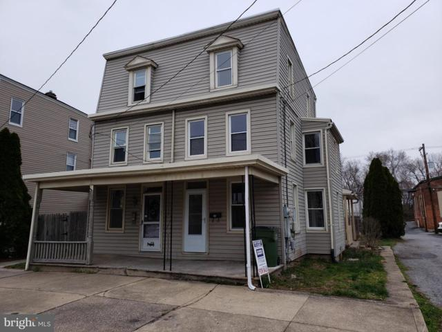 221 Market Street, NEW CUMBERLAND, PA 17070 (#PACB109330) :: Liz Hamberger Real Estate Team of KW Keystone Realty