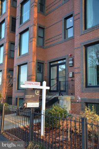 440 Rhode Island Avenue NW #304, WASHINGTON, DC 20001 (#DCDC399584) :: Blue Key Real Estate Sales Team