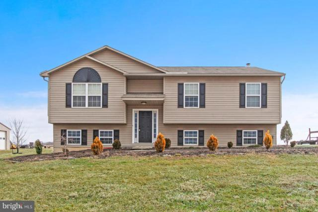 1599 Snyder Corner Road, RED LION, PA 17356 (#PAYK110412) :: The Jim Powers Team