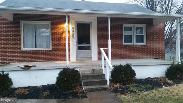 6420 Somerset Street, HARRISBURG, PA 17111 (#PADA106680) :: John Smith Real Estate Group