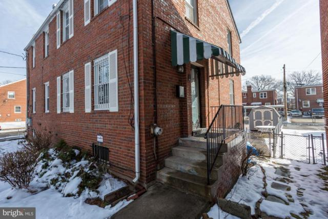 4955 11TH Street NE, WASHINGTON, DC 20017 (#DCDC399596) :: Tessier Real Estate