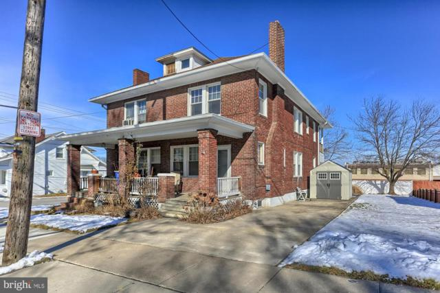 1403 E Prospect Street, YORK, PA 17403 (#PAYK110416) :: The Heather Neidlinger Team With Berkshire Hathaway HomeServices Homesale Realty