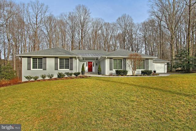 6915 Heathstone Court, FAIRFAX STATION, VA 22039 (#VAFX993564) :: AJ Team Realty