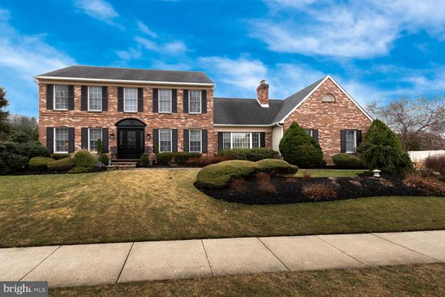 24 Abington Road, MOUNT LAUREL, NJ 08054 (#NJBL323278) :: Remax Preferred | Scott Kompa Group