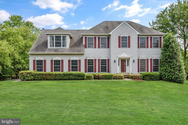6404 Damascus Road, GAITHERSBURG, MD 20882 (#MDMC620146) :: Colgan Real Estate