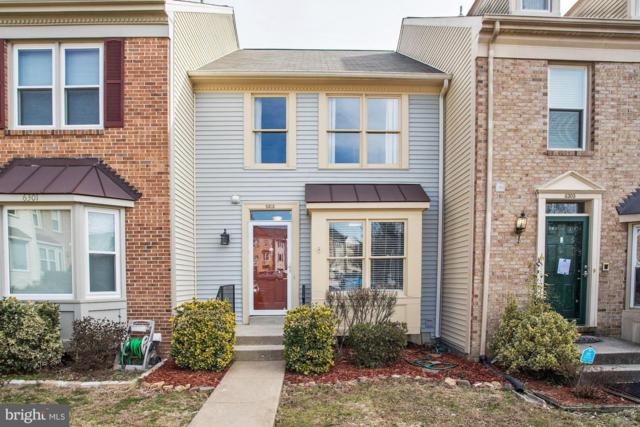 6303 Mary Todd Court, CENTREVILLE, VA 20121 (#VAFX993570) :: Browning Homes Group
