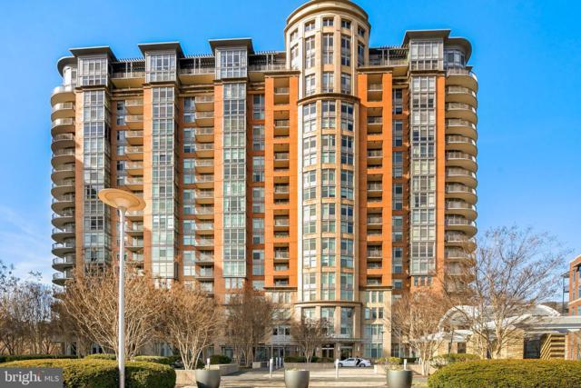 8220 Crestwood Heights Drive #514, MCLEAN, VA 22102 (#VAFX993574) :: Cristina Dougherty & Associates