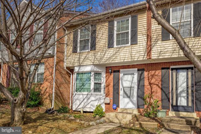 3489 Castle Hill Drive, WOODBRIDGE, VA 22193 (#VAPW432782) :: Bruce & Tanya and Associates