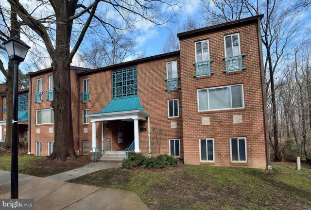 11816 Breton Court 1A, RESTON, VA 20191 (#VAFX993580) :: Pearson Smith Realty
