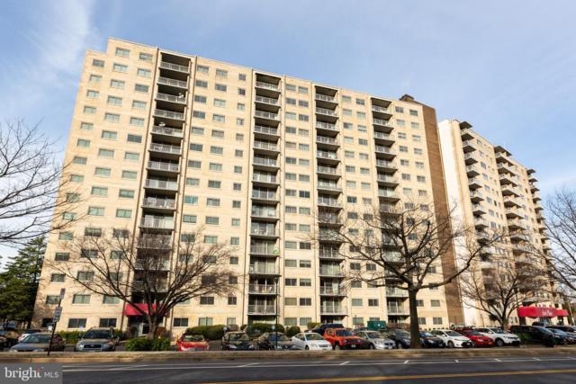 2500 N Van Dorn Street #203, ALEXANDRIA, VA 22302 (#VAAX226476) :: Arlington Realty, Inc.