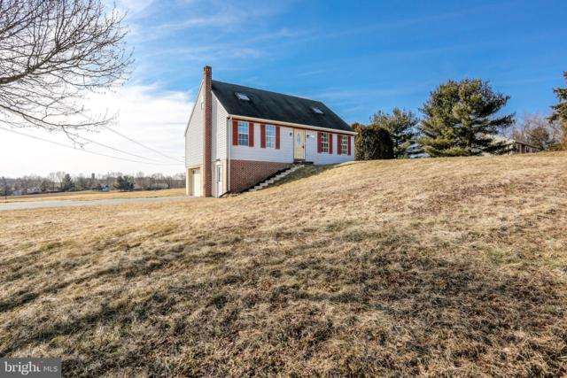 2560 N Colebrook Road, MANHEIM, PA 17545 (#PALA122870) :: John Smith Real Estate Group
