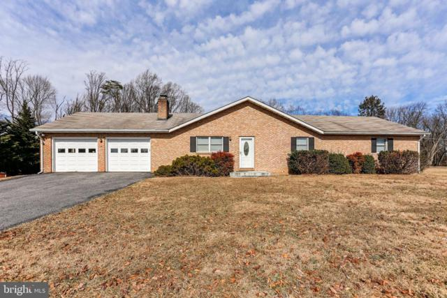 8440 Church Lane Road, ELLICOTT CITY, MD 21043 (#MDHW249836) :: Wes Peters Group Of Keller Williams Realty Centre