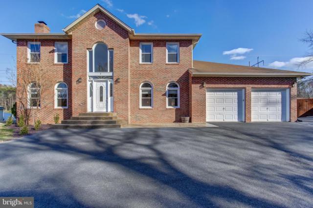 6 Little Rocky Run Lane, STAFFORD, VA 22554 (#VAST200834) :: Colgan Real Estate