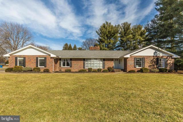 13217 Glendale Drive, HAGERSTOWN, MD 21742 (#MDWA158720) :: The Maryland Group of Long & Foster
