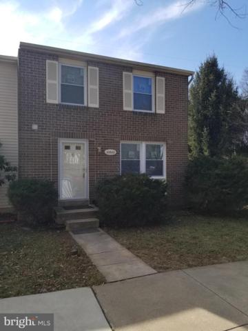 10640 Whiterock Court, LAUREL, MD 20723 (#MDHW249840) :: ExecuHome Realty