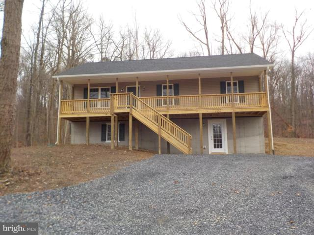 Western Lane, FRONT ROYAL, VA 22630 (#VAWR133714) :: SURE Sales Group