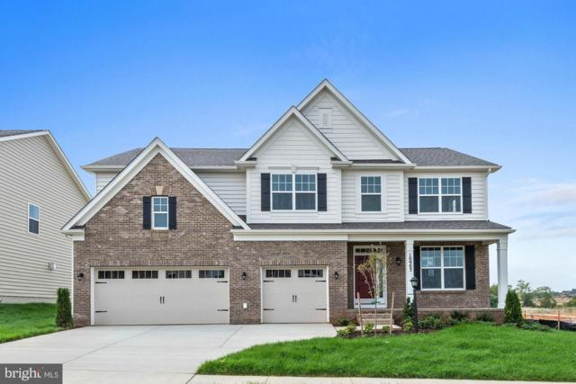 Tinder Box Way- Washington, MONROVIA, MD 21770 (#MDFR232860) :: ExecuHome Realty