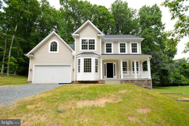 452 Decatur Road, STAFFORD, VA 22554 (#VAST200840) :: RE/MAX Cornerstone Realty