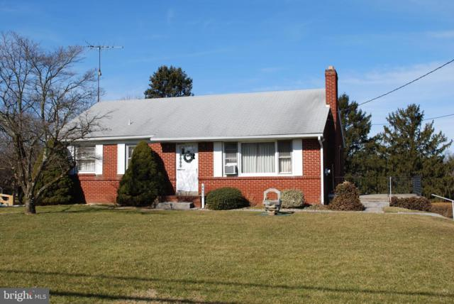 4432 Upper Beckleysville Road, HAMPSTEAD, MD 21074 (#MDCR181656) :: ExecuHome Realty