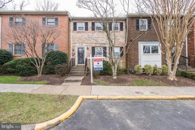 1814 N George Mason Drive, ARLINGTON, VA 22205 (#VAAR139334) :: Arlington Realty, Inc.