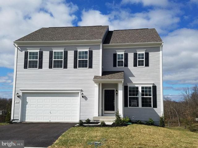106 Megan Lane, STEPHENSON, VA 22656 (#VAFV144858) :: Colgan Real Estate
