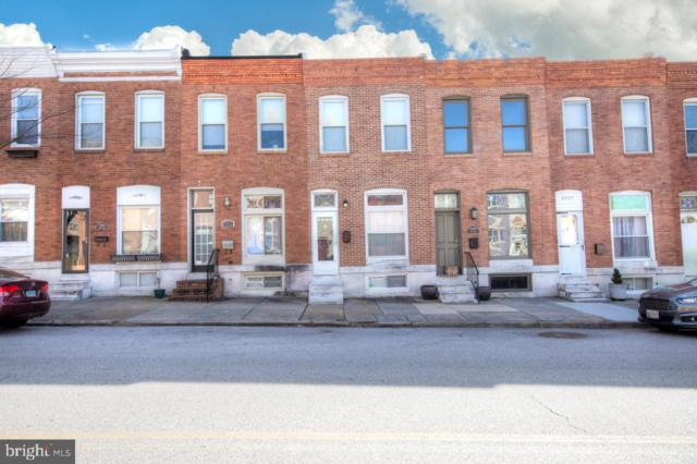 2711 Fait Avenue, BALTIMORE, MD 21224 (#MDBA436820) :: Charis Realty Group