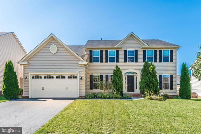 5507 Young Family Trl W Trail, ADAMSTOWN, MD 21710 (#MDFR232864) :: Colgan Real Estate