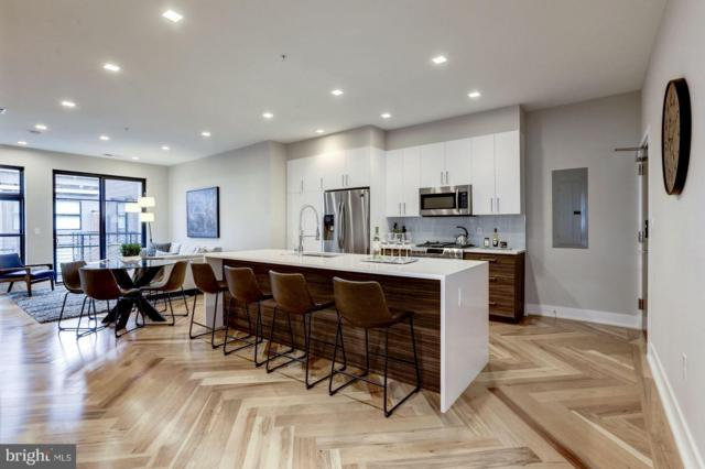 1345 K Street SE #405, WASHINGTON, DC 20003 (#DCDC399630) :: Crossman & Co. Real Estate