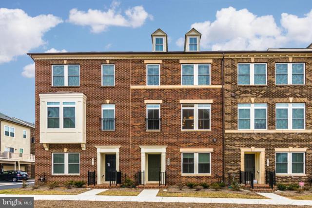 3609 Katherine Way, FREDERICK, MD 21704 (#MDFR232868) :: Colgan Real Estate