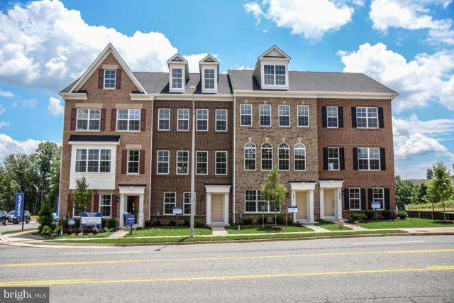 4717 Cherokee Street, COLLEGE PARK, MD 20740 (#MDPG500660) :: The Bob & Ronna Group