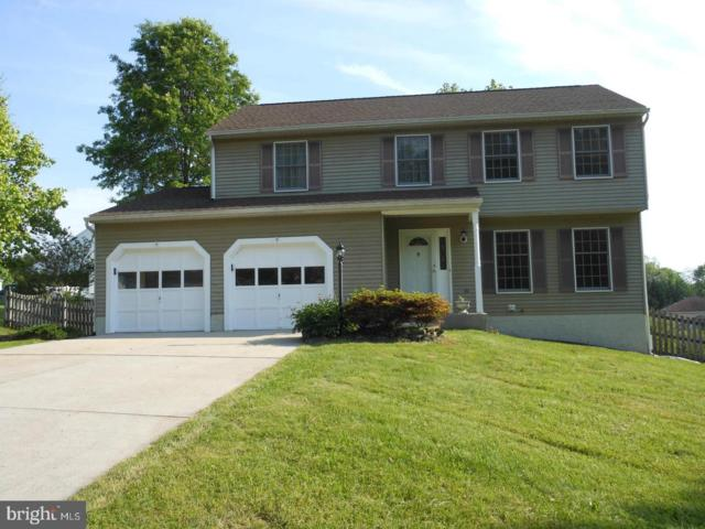 450 Grasmere Lane, ABERDEEN, MD 21001 (#MDHR221698) :: The Dailey Group