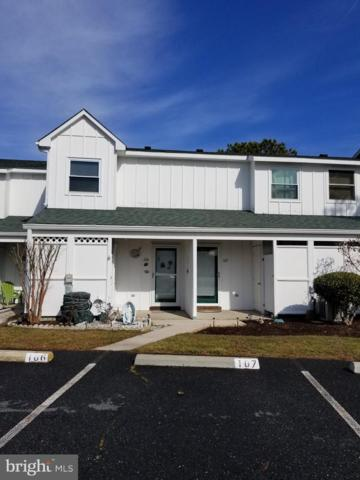 38044 Mockingbird Lane #107, SELBYVILLE, DE 19975 (#DESU132476) :: Compass Resort Real Estate