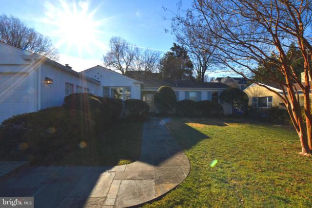 5608 Wilson Lane, BETHESDA, MD 20814 (#MDMC620182) :: The Sky Group