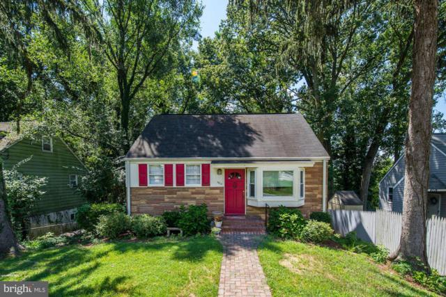 4012 Decatur Avenue, KENSINGTON, MD 20895 (#MDMC620184) :: The Withrow Group at Long & Foster