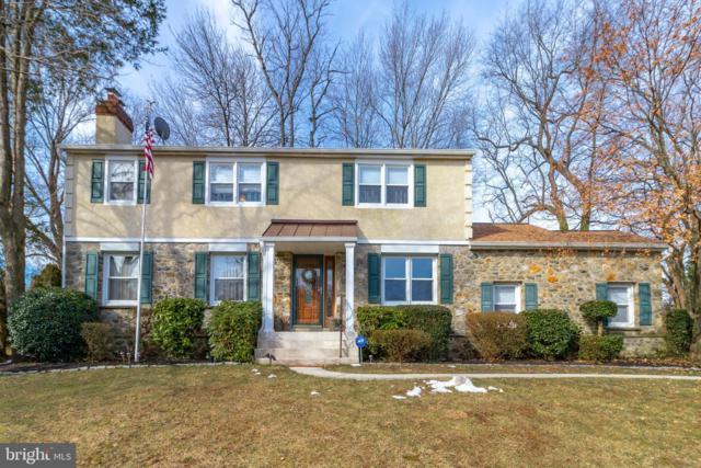 603 Creekside Road, WALLINGFORD, PA 19086 (#PADE437328) :: Colgan Real Estate
