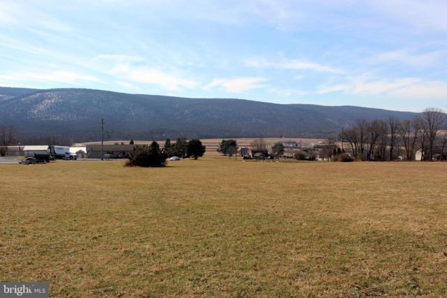 Lot 8 Park Lane, LYKENS, PA 17048 (#PADA106696) :: The Heather Neidlinger Team With Berkshire Hathaway HomeServices Homesale Realty