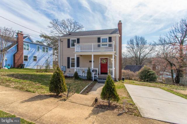 5026 23RD Street S, ARLINGTON, VA 22206 (#VAAR139342) :: Colgan Real Estate