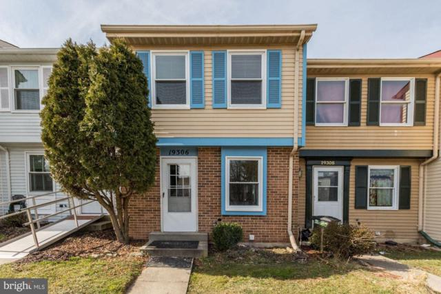 19306 Elderberry Terrace, GERMANTOWN, MD 20876 (#MDMC620190) :: AJ Team Realty