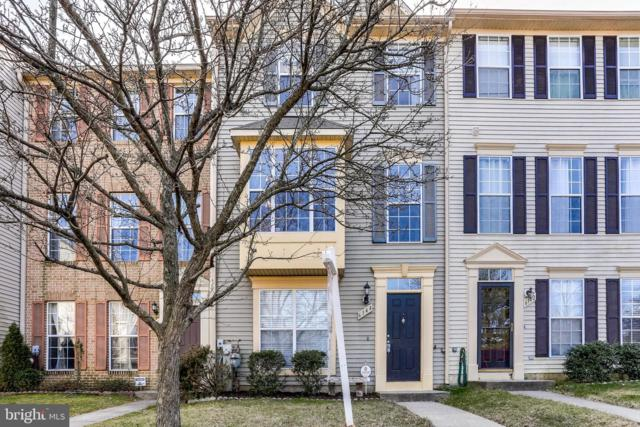 6144 Silver Arrows Way, COLUMBIA, MD 21045 (#MDHW249864) :: Blue Key Real Estate Sales Team