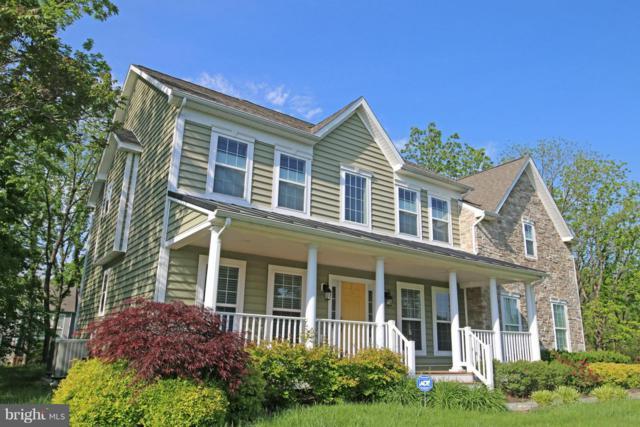6849 Martinsburg Pike, SHEPHERDSTOWN, WV 25443 (#WVJF131920) :: Colgan Real Estate