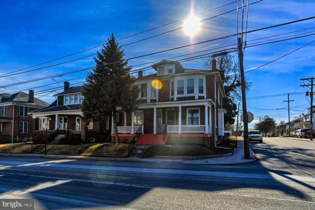 501 York Street, GETTYSBURG, PA 17325 (#PAAD105076) :: Younger Realty Group