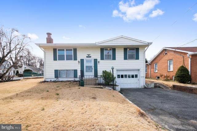 242 Edgewater Drive, EDGEWATER, MD 21037 (#MDAA374746) :: Colgan Real Estate