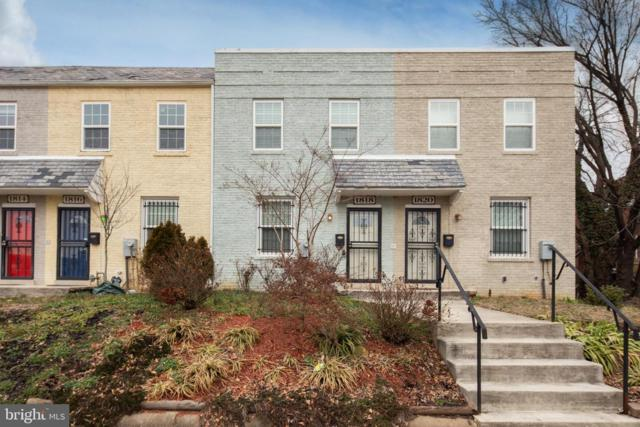 1818 H Place NE, WASHINGTON, DC 20002 (#DCDC399650) :: Colgan Real Estate