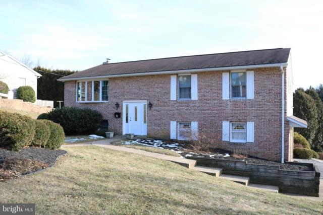 10 Crest Drive, BOYERTOWN, PA 19512 (#PABK325182) :: ExecuHome Realty