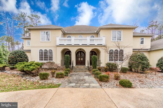11400 Fawn Lake Parkway, SPOTSYLVANIA, VA 22551 (#VASP203300) :: Colgan Real Estate