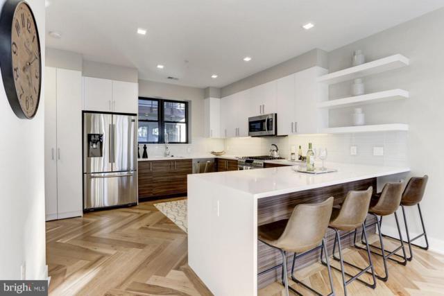 1345 K Street SE T-02, WASHINGTON, DC 20003 (#DCDC399656) :: Crossman & Co. Real Estate