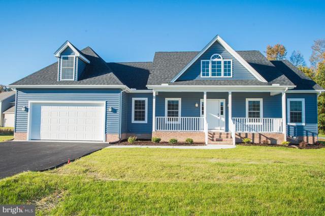 Lot 5A Northampton Drive, SALISBURY, MD 21804 (#MDWC101970) :: Compass Resort Real Estate