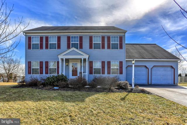 3742 Kimberly Lane, DOVER, PA 17315 (#PAYK110432) :: Benchmark Real Estate Team of KW Keystone Realty